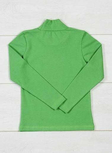 Grip Tişört Yeşil